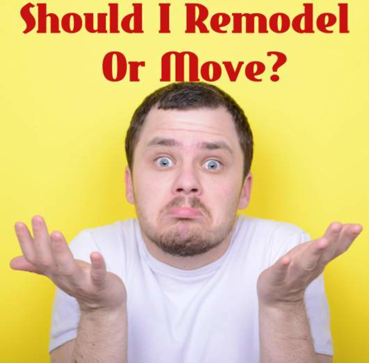 Headline for Top 5 Articles on Whether to Remodel or Move