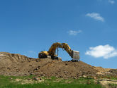 Earth Moving Equipment: Six Common Heavy Equipment