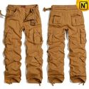San Diego Cargo Workpants Travel Trousers CW100015