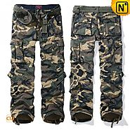 CWMALLS Military Cargo Work Pants CW100058