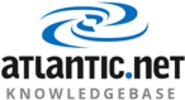 Atlantic.Net Knowledgebase
