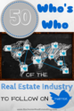 Who to Follow in The Real Estate Industry on Twitter