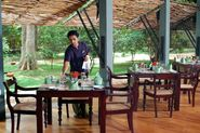 Main Restaurant at Hotel Sigiriya