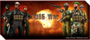 Launching New 1965-WAR 3D Game Online
