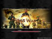 Action Game - 1965-WAR 3D Game