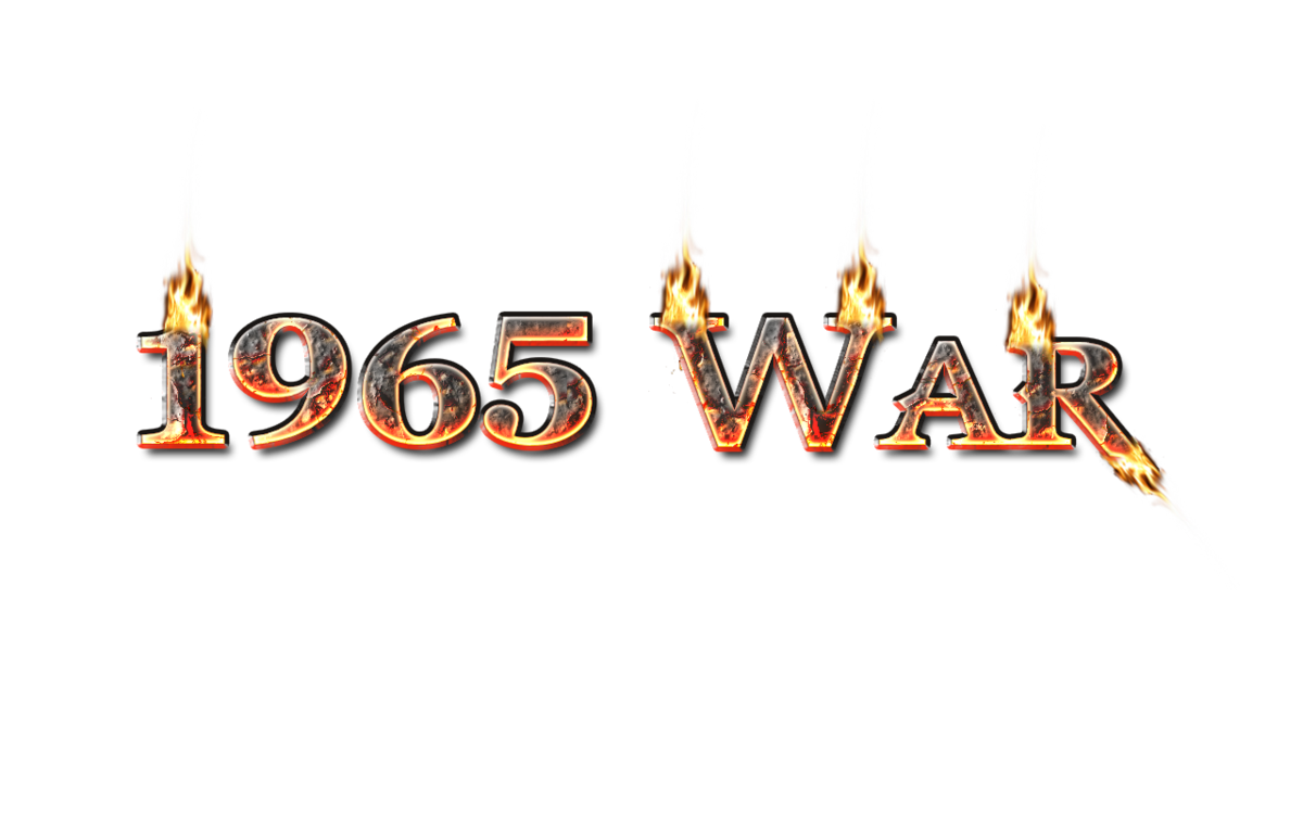 Headline for 1965 War 3D Game