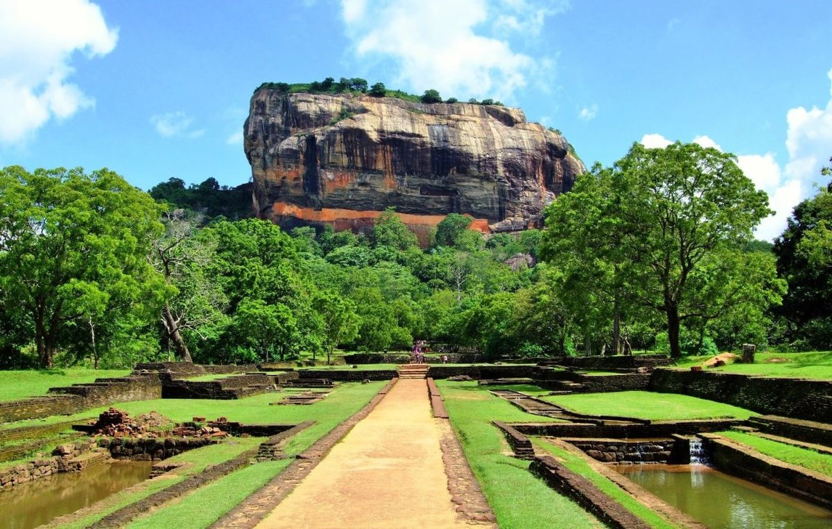 Headline for Things to do in Sigiriya - Must-Experience Activities for Holidaymakers Touring Sigiriya
