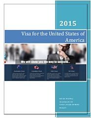 Sponsoring a fiancé or spouse visa for the united states of america