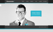 Cleverminds WordPress Theme