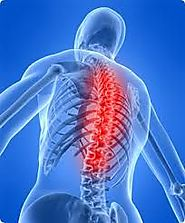 Reasons and Cure to Spinal Pain