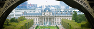 Summer Admissions | The American University of Paris