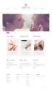 Pretty Joomla! Template 44987