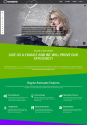 Degree Joomla! Template