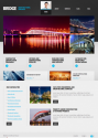 Bridge Joomla! Template 44988