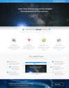 Canvas Joomla! Template