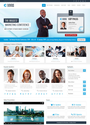 Eventus Joomla! Template
