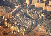 Kowloon's Walled City and Density in UX