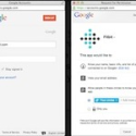 "Google Launches Google+ Sign-In, Calls ""Frictionless"" Sharing Spammy 