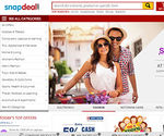 Snapdeal Coupons, Coupon Codes & Offers for Feb 2015