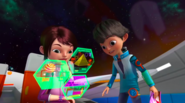 Google teams with Disney to make intergalactic cartoon to inspire kids to code - GeekWire