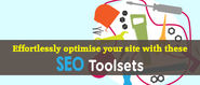 Best SEO Toolsets - Strategy Digital