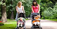 Best Single Baby Strollers - Lists and Reviews