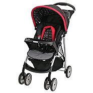 Single Baby Strollers - Best List and Reviews
