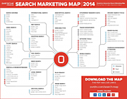 Search Marketing Map by Overdrive Interactive