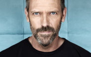 Hugh Laurie a.k.a Gregory House
