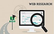 Web Research to Bring about Peripheral Changes in Educational Sector