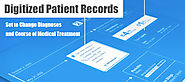 Digitized Patient Records Set to Change Diagnoses and Course of Medical Treatment