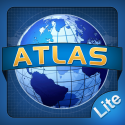 My World Atlas -Lite By MapXL Inc.