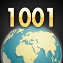 1001 Wonders of the World HD By Publishing House Eksmo, LLC