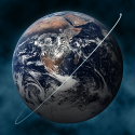 Earth-Now By Jet Propulsion Laboratory