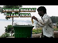 Swachh Bharat Clean India - Green India | Motivational Short Film