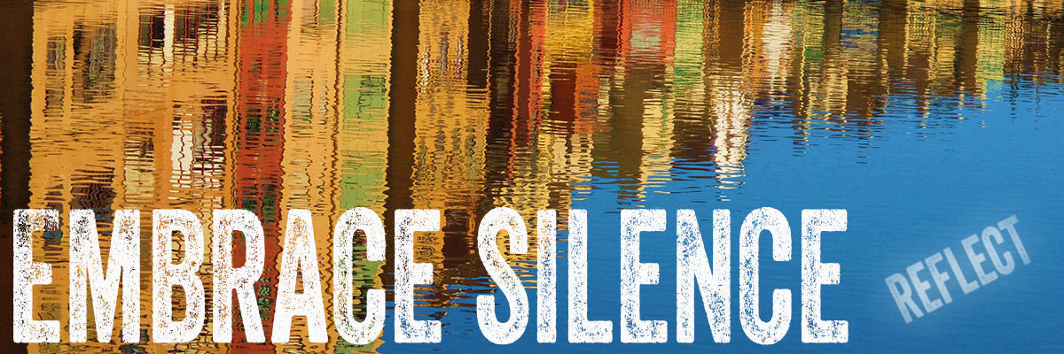 Headline for 10 Benefits of Embracing Silence
