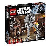 LEGO STAR WARS AT-ST Walker - Ages 8-14
