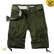 London Mens Cargo Work Shorts CW140167