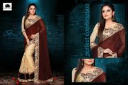 New Collection OF Designer Sarees Are Furnished On Indiarush For Every Occasion