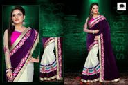 The Charisma Of Wedding Designer Sarees