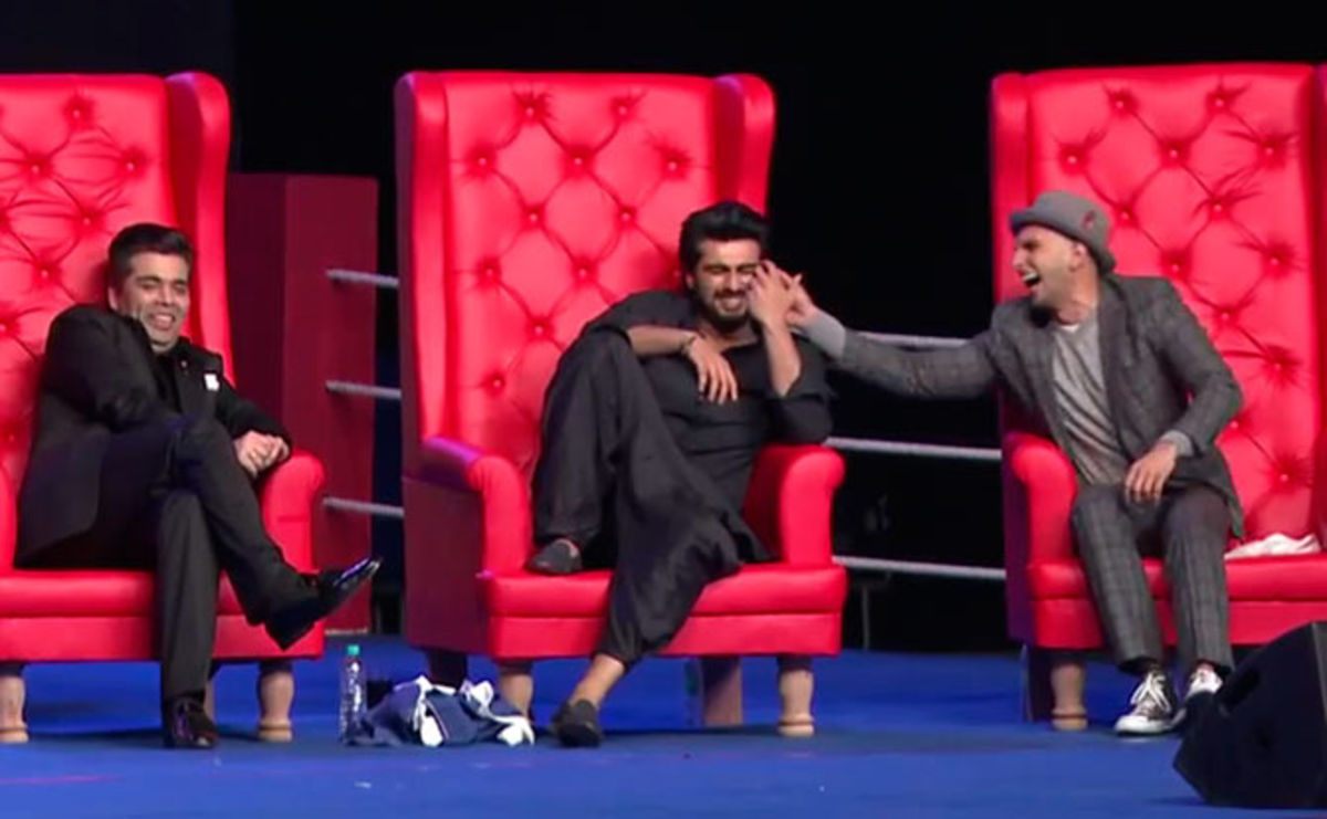 "Headline for AIB Knockout : 10 MOST HILARIOUS one-liners from the New Kind Of ""Epic Shit"""