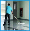 Allen Town Janitorial Services