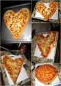 Valentine's Pizza Party