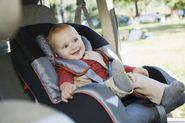 8 Things to Consider Before Buying a Baby Car Seat