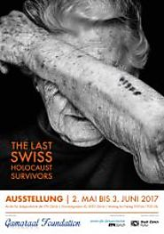 The Last Swiss Holocaust Survivors - Aug. 2017