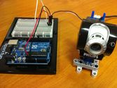 Arduino camera module video to Android screen - Stack Overflow