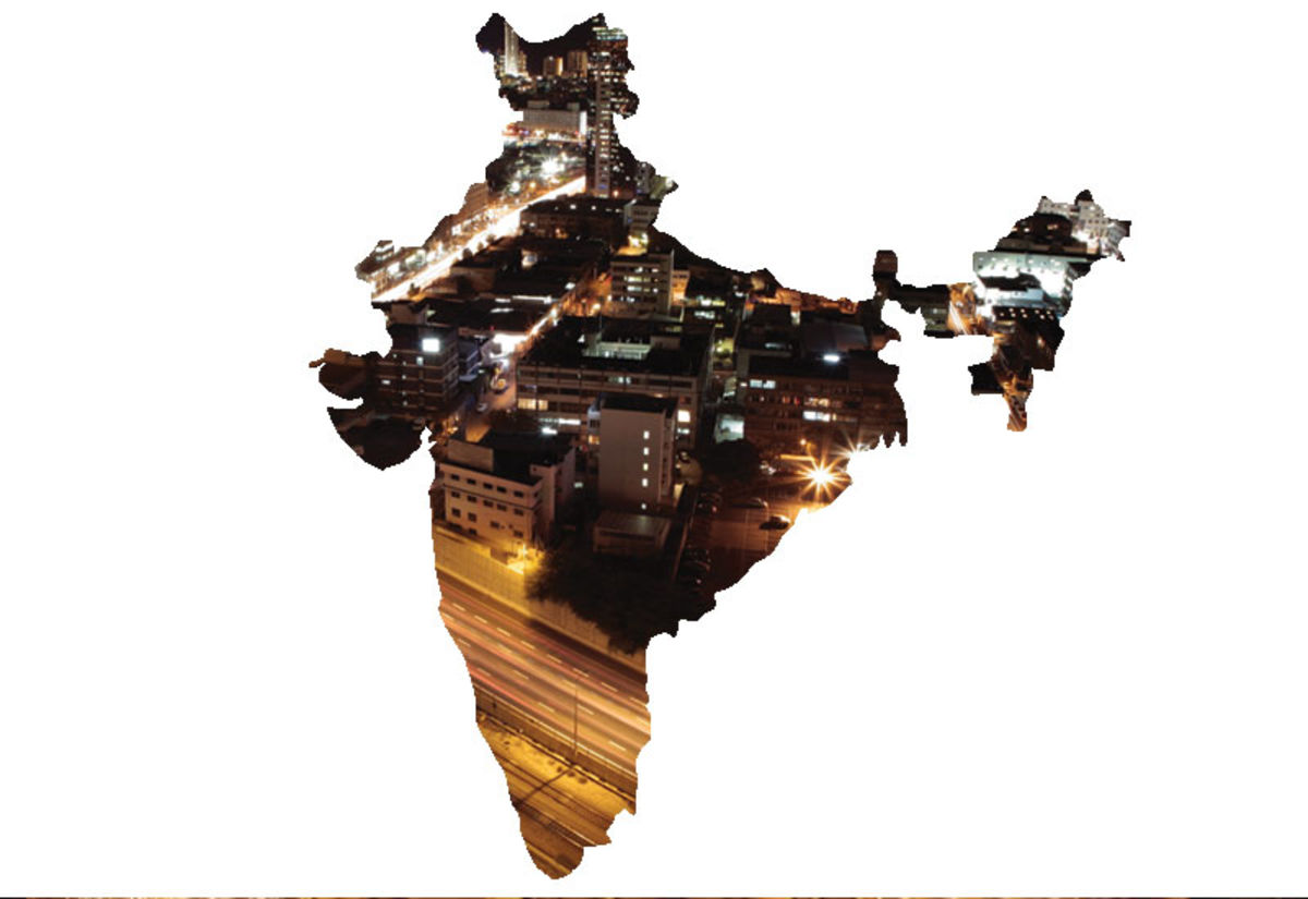 Headline for Top 10 Real Estate destinations in India