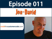 Episode 011: Customer Service Greatness, Mafia Hairdresser, and Not Tipping