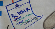 Walking As Work: Why Movement Is the Killer App