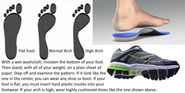 The Best Footwear for Painful Feet & Knees, Tweak Yours!